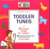Product Image: Cedarmont Kids - Toddler Tunes