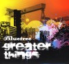 Product Image: Bluetree - Greater Things (independent release)