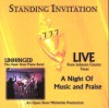 Product Image: Unhinged - Standing Invitation: Live From Johnson County, Texas