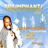 Product Image: James Bellamy & T C - Triumphant! Live