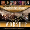 Product Image: Deitrick Haddon Presents Voices Of Unity - Together In Worship