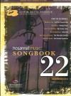 Product Image: Hosanna! Music - Songbook 22