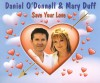 Product Image: Daniel O'Donnell & Mary Duff - Save Your Love