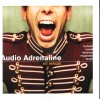 Product Image: Audio Adrenaline - Hit Parade: The Greatest Hits