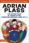 Product Image: Adrian Plass - The Sacred Diary of Adrian Plass, Christian Speaker, Aged 45 3/4