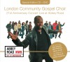 Product Image: London Community Gospel Choir - 21st Anniversary Concert Live At Abbey Road Special Edition