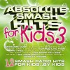 Product Image: Absolute For Kids - Absolute Smash Hits For Kids 3