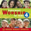 Product Image: Cedarmont Kids - Cedarmont Worship For Kids 4