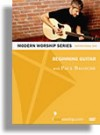 Product Image: Paul Baloche - Beginning Guitar