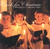 Product Image: Winchester Cathedral Choir - Carols For Christmas