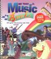 Product Image: Dave Cooke - Me Too Music and Song Book: Music Book