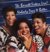 Product Image: The Barrett Sisters - Live! Nobidy Does It Better
