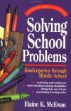 E. McEwan - Solving School Problems