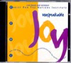 Product Image: Christ For The Nations Institute - Unspeakable Joy
