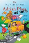 Product Image: Adrian Plass - The Sacred Diary of Adrian Plass, on Tour: Aged Far Too Much to Be Put on the Front Cover of a Book