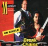 Product Image: Morales ftg Servondojuan - Break The Chains