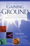 Martin Scott - Gaining Ground