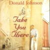 Product Image: Donald Johnson - Take You There