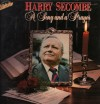 Product Image: Harry Secombe - A Song And A Prayer