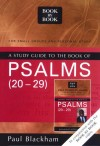 Paul Blackham - Psalms 20-29: The Sufferings and Glory of Christ (Book by Book)
