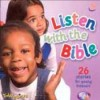 Maggie Barfield - Listen with the Bible
