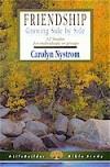 Carolyn Nystrom - LifeBuilder: Friendship