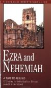 James Reapsome - Ezra & Nehemiah: Rebuilding Lives of Faith (Fisherman Bible Studyguides)