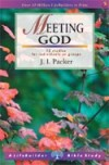 J.I. Packer - LifeBuilder: Meeting God