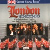 Product Image: Bill & Gloria Gaither and Their Homecoming Friends - London Homecoming