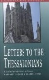 Fromer & Keyes - Letters to the Thessalonians (Fisherman Bible Study Guides)