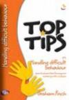 Gerald Finch - Top Tips: Handling Difficult Behaviour