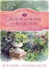 Lessin & Solum - Come Sit Awhile: The Hope of Prayer and Reflection