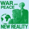 Product Image: New Reality - War And Peace