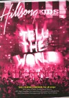 Product Image: Hillsong Kids - Tell The World