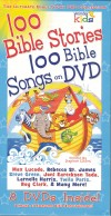 Product Image: Wonder Kids - 100 Bible Songs & One Hundred Bible Stories