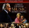 Bill & Gloria Gaither and Their Homecoming Friends - A Billy Graham Music Homecoming Vol 2