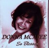 Product Image: Donna McAfee - So Blessed