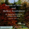 Product Image: Fiona Ashworth - Season Of Mists And Mellow Fruitfulness