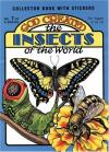 Earl & Bonita Snellenberger - God Created the Insects of the World