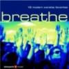 Product Image: Vineyard UK - Breathe: 15 Modern Worship Favorites