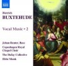 Product Image: Dietrich Buxtehude, Copenhagen Royal Chapel Choir, The Dufay Collective - Vocal Music 2