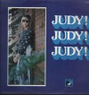 Product Image: Judy Romero - Judy! Judy! Judy!