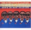 Product Image: Blind Boys Of Alabama - Down In New Orleans
