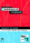 Product Image: iWorship - iWorship@home DVD 8: Mighty To Save