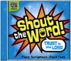 Product Image: Shout Praises! Kids - Shout The Word: Trust In The Lord