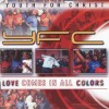 Product Image: Youth For Christ - Love Comes In All Colors