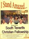 Product Image: South Tenerife Christian Fellowship - I Stand Amazed