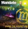 Product Image: The Mandate with Robin Mark - The Mandate: Living The Adventure