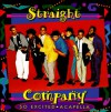 Product Image: Straight Company - So Excited, Acapella