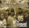 Product Image: Str8 Young Gangstaz - Tha Movement